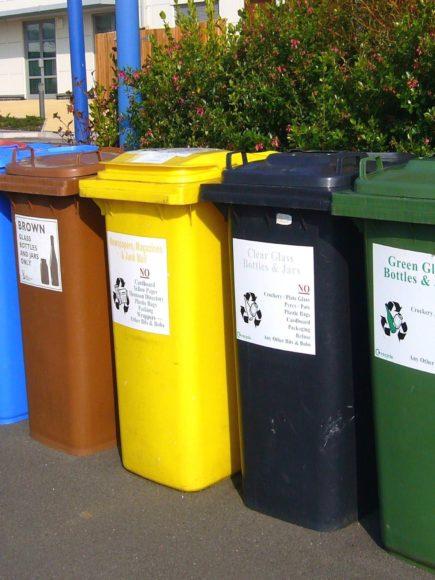 La classificazione e codifica dei rifiuti